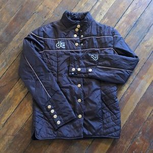Jackets & Blazers - DC light jacket